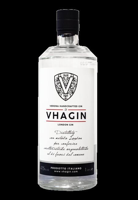 Bottiglia Vhagin